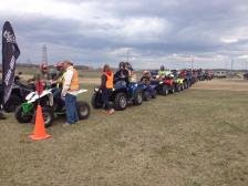 Youth ATV On-Hands Class