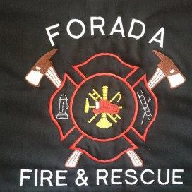 Forada