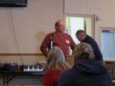 ROAR Trail Master - Randy Dertinger