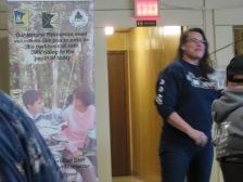 Guest Speaker - NOHVCC (National Off Highway Vehicle Conservation Council) - Project Manager, Karen Umphress