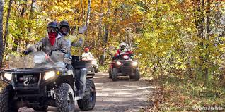 6 Wisconsin ATV Trails for Fall | Travel Wisconsin